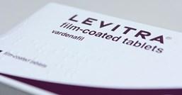 Levitra lasts longer than viagra