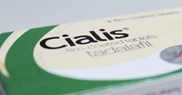 Cialis On Demand generic