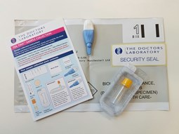 HIV Testing Kits - Home self-test and lab testing by post - WebMed